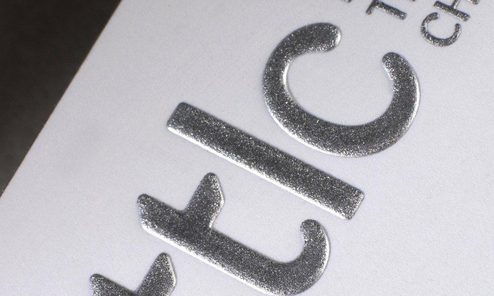Metallic Die Stamping