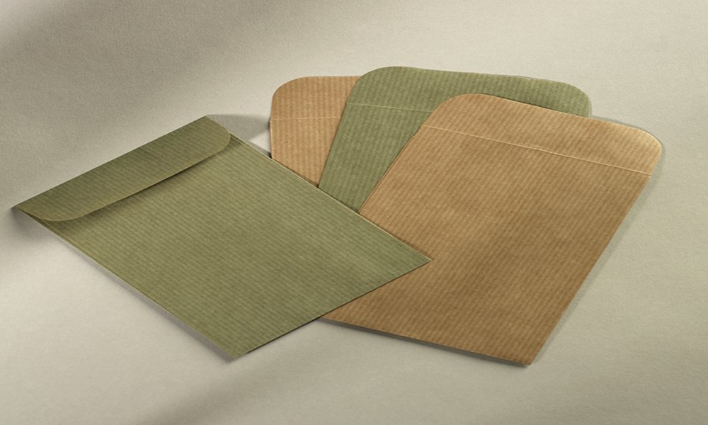 Unusual Envelopes
