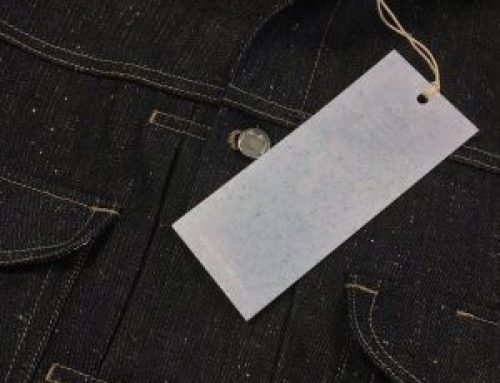 Rag to Tag – Denim Paper adopted by Boutique Fashion Label