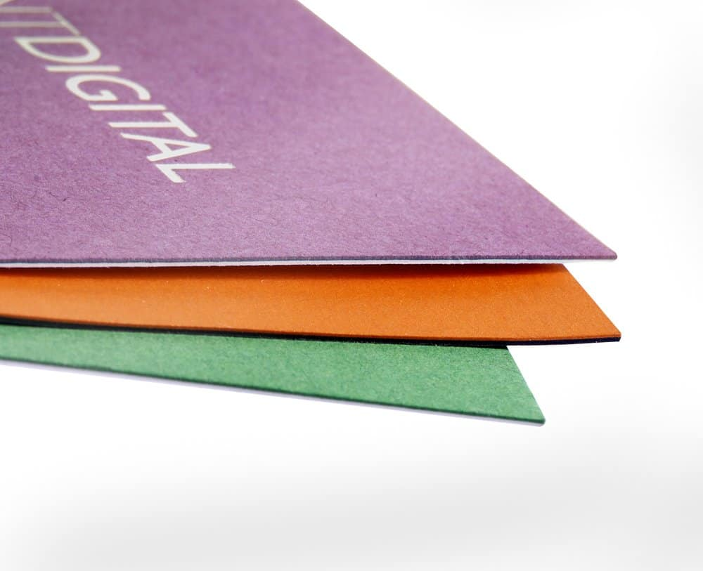 Printing Duplex Cards