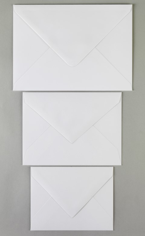 Tuck Envelopes