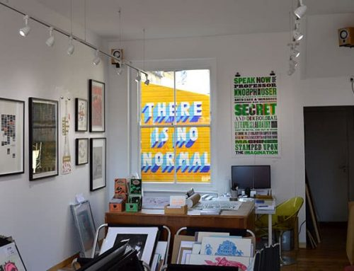 Pixel picks Baddeley Brothers for print exhibition