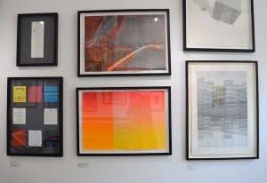 atom gallery