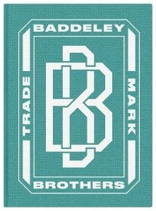 baddeley brothers
